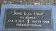 PFC James Earl Tilley