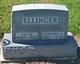 Ora William Ellinger