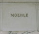 Paul August Moehle