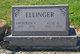 Frederick F Ellinger
