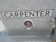 "Profile photo:  Willie Lou ""Big Ma"" Carpenter"