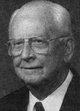 """Profile photo:  William Harrison """"Bill"""" Barron"""