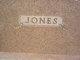 John C Jones