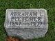 Abraham Lincoln Pletcher