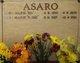 "Profile photo:  Rose Marie ""Ro"" Asaro"