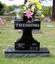David James Thessing