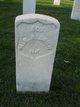 Pvt Henry B. Aldrich