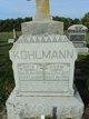 Profile photo:  Adam Kohlmann