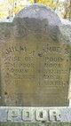 Samuel Miller Poor