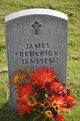 James Frederick Janssen