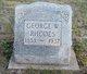 George Washington Rhodes