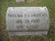 Thelma E Lawhead