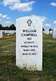 "William ""Bill"" Campbell"