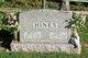 Betty L. <I>Hebb</I> Hines