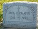 Profile photo:  Jack Edward Chapin