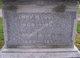Sarah Ann <I>Mead</I> Coolidge