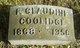 Florence Claudine Coolidge