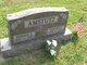 Bertha Florence <I>Widdifield</I> Amstutz
