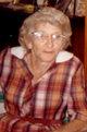 Profile photo:  Gullie Catherine <I>Birdwell</I> Tucker