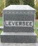 Profile photo:  Beecher W Leversee