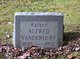 Charles Alfred Vanderhoff