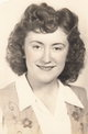 Dorothy Jean <I>Jacks</I> Jacques