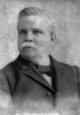 Rev William Henry Harrison Williams