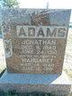 """Margaret """"Grandma"""" Adams"""