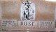Horace W. Rose