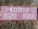 "Jane Rebecca ""Janie"" <I>Bowering</I> Parker"