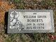 William E. Roberts