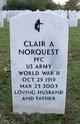 Clair Abraham Norquest