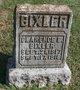 Profile photo:  Clarence Edwin Bixler