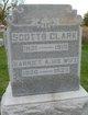 Harriett Elmira <I>Leason</I> Clark