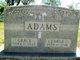 Grace <I>Price</I> Adams
