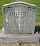 Fredcrick L. Ruppe