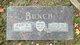 John W Bunch