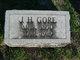 James Henry Gore