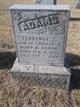 Florence Etta Adams