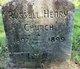 Russell H. Church