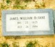 "James William ""J.W."" DeVane, Jr"