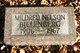 Mildred <I>Nelson</I> Bielenberg