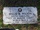 Willie A. Wilson