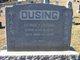 George F Dusing