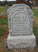 Carrie E <I>Brown</I> Ingraham