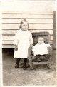 Dorothy Lillian <I>White</I> Evans