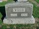 Elvira H <I>Holton</I> Wood