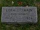 Lora C. Swain