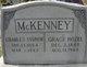 Charles Sydnor McKenney