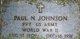 Paul N Johnson